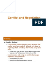 10.Conflict & Negotiation