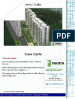 Terra Castle Call @ 09999536147 at Alwar Bypass Road, Bhiwadi