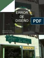 Error de diseño_Guadalupe González