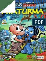 Turma Da Mônica - Avaturma - Nº 24