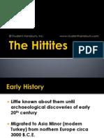 Hittites