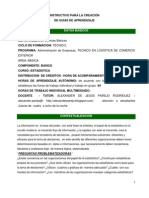 guia de estadística descriptiva 2009-2