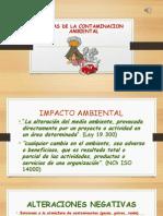 normas de la contaminacion ambiental.ppt