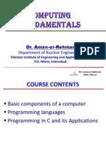 Computer Fundamental lecture 2