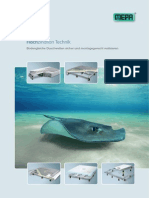 MEPA Prospekt Bodengleiches Duschen D