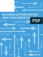 Business Opportunities and Challenges in Africa