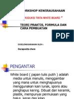 Tinta Whiteboard