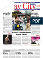 Gay City News August 20, 2009