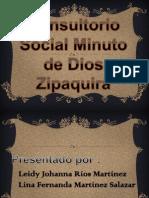 Intervenciones Uniminuto