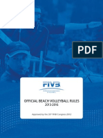 FIVB BeachVolleyball Rules2013 en 20130531