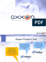 Axxon Intellect 2013