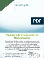 Assistência Farmacêutica no NASF