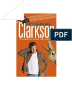 Clarkson the bend round pdf jeremy