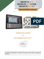 A53 Z0 9 0020 M FR - Documentation Technique