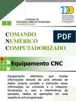 Aula Torno- CNC