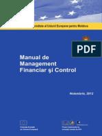 Manual ESRA