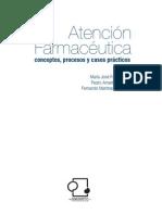 31 atención farmacéutica conceptos procesos y casos prácticos