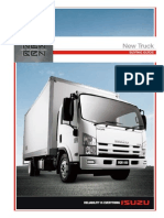 Isuzu Truck Buyers Guide