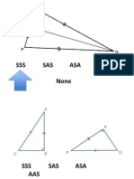 powerpoint congruent triangles
