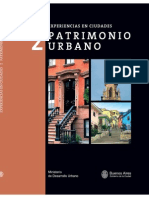 Patrimonio urbano II