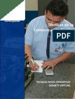 Manual u02 Tece