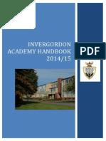 Handbook Ia 14.15