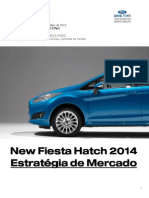 New Fiesta Hatch_2014_Estratégia de Mercado (1)