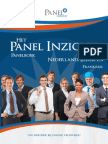 Panel Inzicht Panelboek 2013