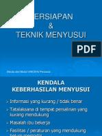 Teknik & Manajemen Laktasi.ppt