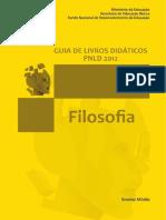 GuiaPNLD2012_FILOSOFIA