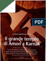 121606563 Il Grande Tempio Di Amon a Karnak