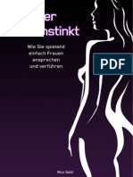 Der Sex-instinkt Ebook