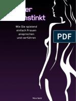 Der Sex-instinkt Ebook