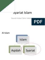 03 Syariat Islam