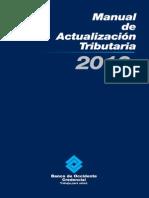 Actualidad Tributaria 2010 Banco de Occidente