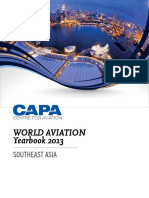 CAPA Yearbook 2013 - Southeast Asia