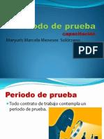 Diapositivas Periodo de Prueba