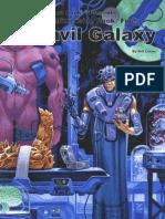 Dimension Book 5 - Anvil Galaxy
