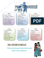 Daftar Piket XI IPA 2