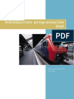 1 Introduccion PHP
