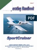 SportCruiser POH
