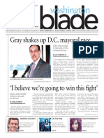 Washingtonblade.com, Volume 44, Issue 49, December 6, 2013
