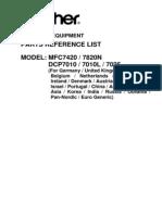 MFC-7420