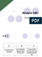 Modelul ABC 19