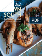 Recipes from Down South by Donald Link with Paula Disbrowe