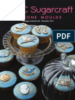 FPC Sugarcraft Retail catalogue - November 2013