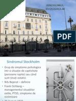 Sindromul Stockholm 25