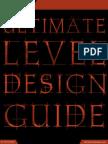 Ultimate Level Design Guide