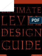 Ultimate Level Design Guide