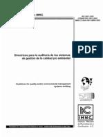 Auditores Internos ISO 19011 2002[2]